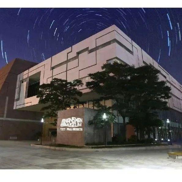 周末好去处 | 夜间展、邮票展……深圳这些馆各有精彩