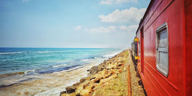 斯里兰卡风云