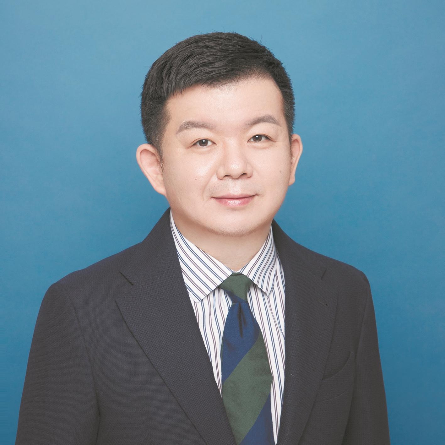 法国交通发展集团中国区CEO谢华—— 携手武汉地铁打造智慧城轨