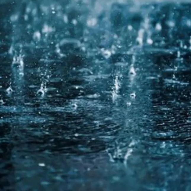 大庆气象台发布:这个周末,中雨!大雨!或有强对流天气