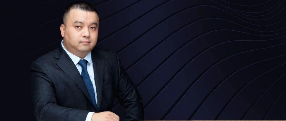 芯翌科技董事长杨海宁专访:创办芯翌,是一段实现梦想的征途
