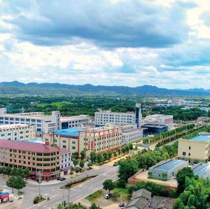 浏阳市两型产业园下属国有公司招聘工作人员9名,快看具体岗位!