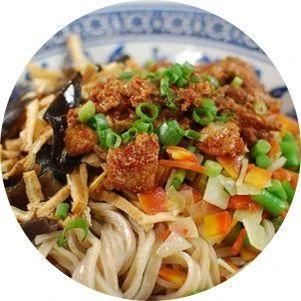 只用葱、酱油、糖这些厨房常见调味料,掌握独家配方,拌菜拌面条都非常好吃!