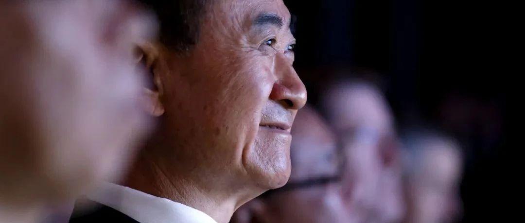 王健林卖掉最后一个海外项目:曾豪掷2500亿买买买,今壮士断腕减负债