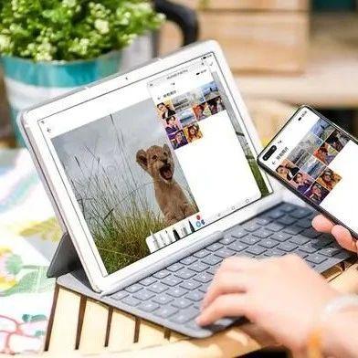 华为MatePad 10.8英寸版2299元首发,配麒麟990处理器
