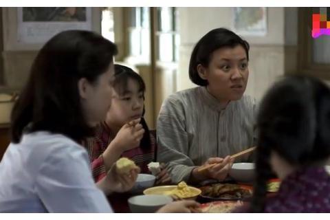 都说《父母爱情》里的江亚菲不讨喜,但她却是几个孩子中最称职的