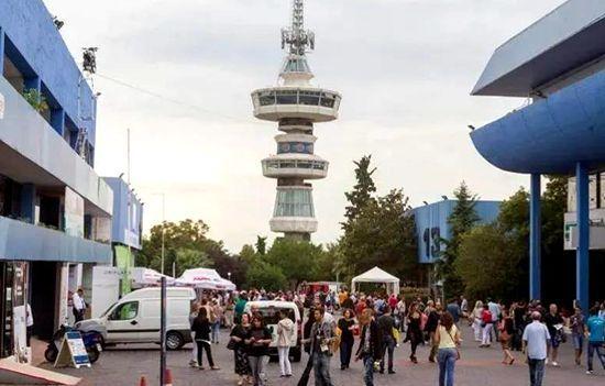 希腊当局考虑取消今年塞萨洛尼基国际博览会