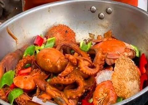 你知道吗?不管煮什么海鲜,都不可少了这种调料,去腥非常好