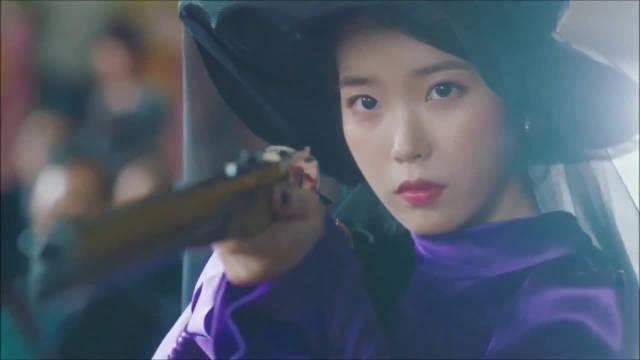 GUMMY演唱IU《德鲁纳酒店》OST公开……