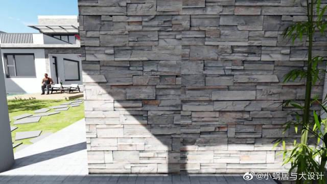阳光房+露台庭院,北京农村别墅老人房超舒服,看完您猜造价多少