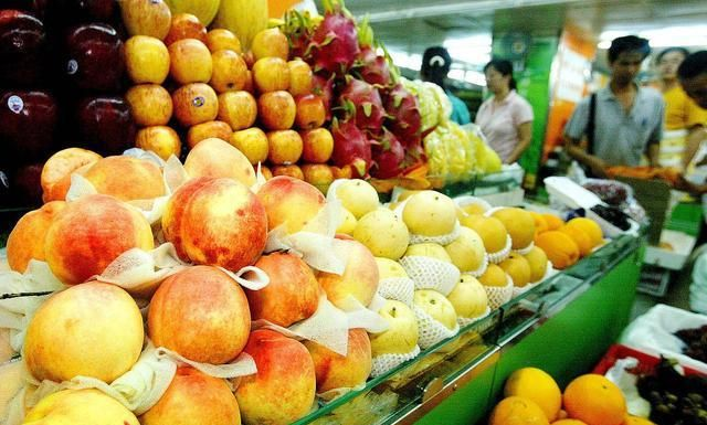 立秋后多吃这8种金牌水果,孩子少生病!聪明的妈妈都收藏了