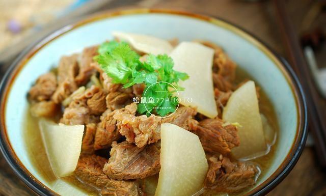 入秋之后,吃鸡吃鸭不如多吃这肉,鲜美滋补不长肉,孩子要多吃
