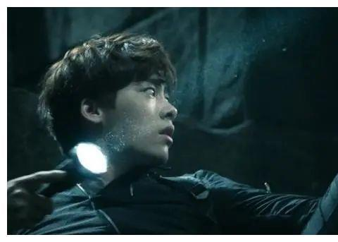 5版《盗墓笔记》吴邪的扮演者,你觉得最符合原型的,是哪一版?