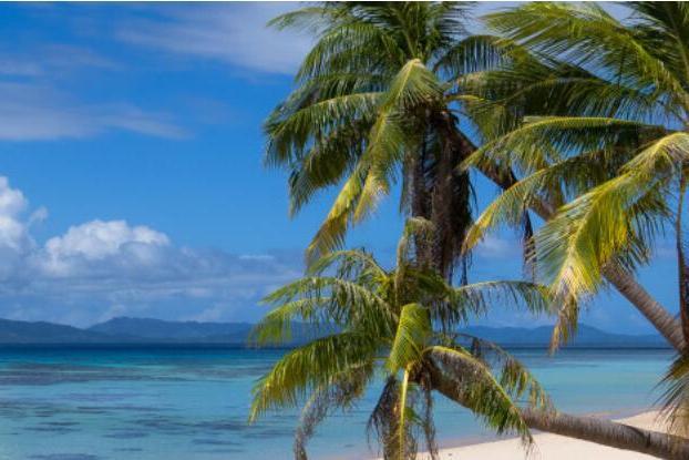 7个鲜为人知的东南亚小众度假旅行胜地,让你来了就不想离开!