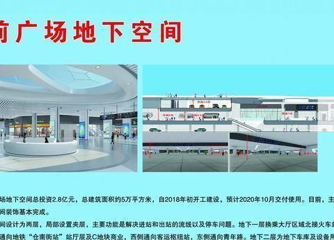 潍坊75亿大工程落地开工!2022年底全部建成