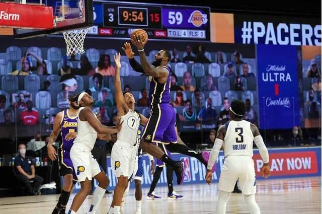 全场比赛詹姆斯上场35分钟,24投13中得到31分8篮板7助攻。