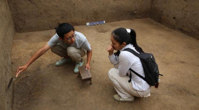学考古是怎样一种体验 ?不盗墓不鉴宝