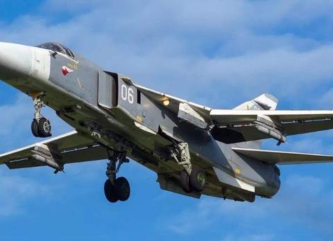 驻叙俄军战果辉煌的背后:老式战机充当主力,战术战法显著落后