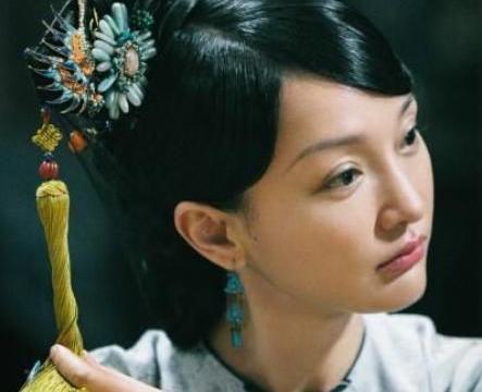 45岁佘诗曼再演少女,当看到《燕云台》剧照后,颜值惊艳众人
