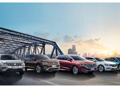 上汽大众途昂7月销售8523辆,同比增长52.1%