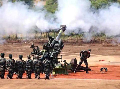 印巴边境激烈交火,多名印军死伤,印高官承认:我方炮战技术太差