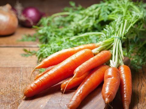 立秋以后怎样种植胡萝卜?需要如何提高产量?