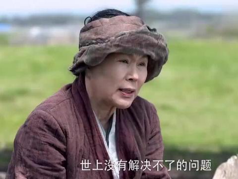 郭东升出国筹钱,女儿代替爸爸照顾小后妈,俩人关系如同亲母女