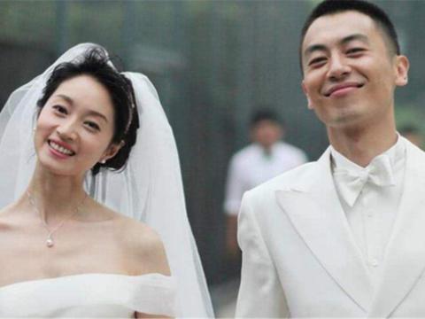 最低调的明星夫妻,妻子出道14年没名气,而丈夫却如日中天