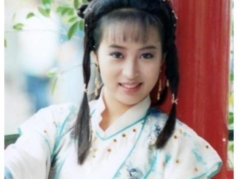 她被称为古装美人,有望成为赵雅芝接班人,如今却成娱乐圈清流!