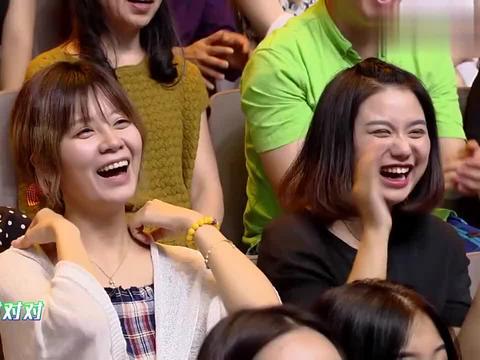 集体秀舞蹈太欢乐,李恩尚遭吐槽太古老,苏青的广播体操绝了