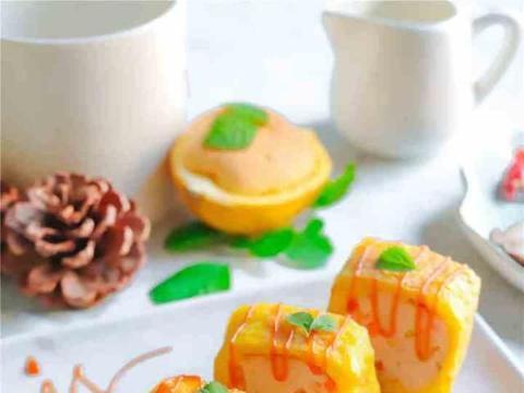 米饭别总配菜吃了,试试这么吃比饭团香比寿司还受欢迎~宝宝辅食