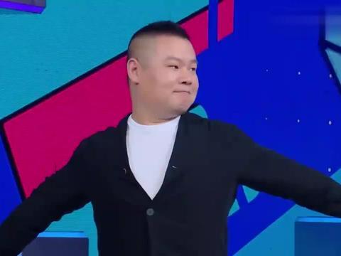 岳云鹏的情商问答竟然赢了何炅,小岳岳真的太有趣了,喜欢了!