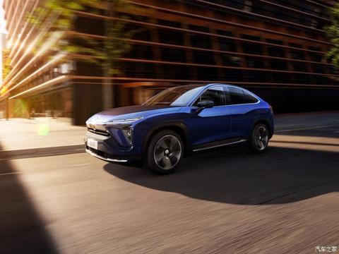 发改委:下半年鼓励放宽新能源汽车限购