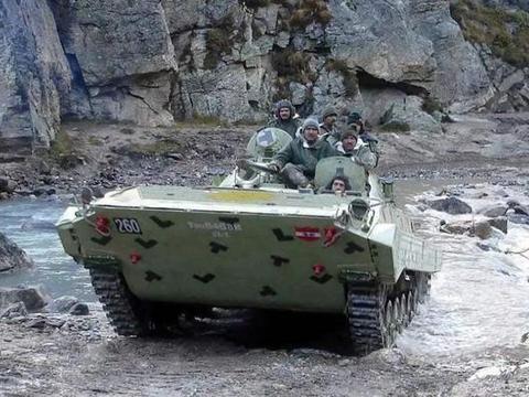 印军也要在高原部署大8轮:国产武器罕见受青睐,塔塔出品!