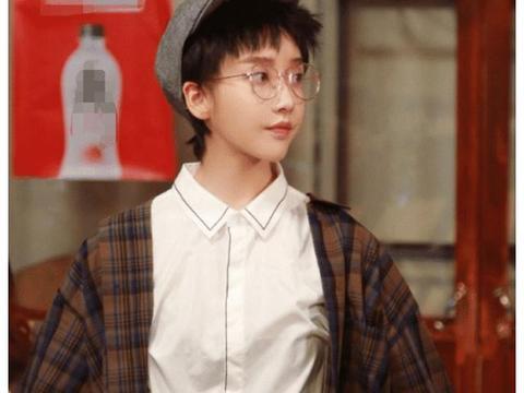 """继姜贞羽后,徐艺洋也迎来新综艺,合作""""嘉宾""""个个都是一线大咖"""