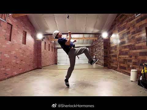美国全明星编舞师联队Mos Wanted Crew成员Ian Eastwood最新编舞