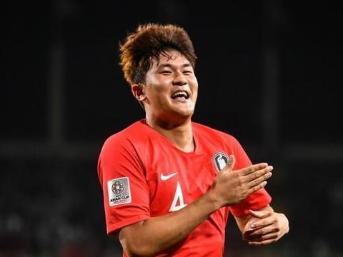 韩国国家队主帅亲自向穆帅推荐球员,韩国铁卫或加盟热刺!
