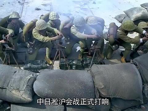 雪豹:日军炮轰军队,队长带战士爬绳索绕后,杀鬼子片甲不留