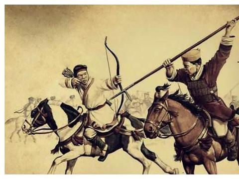 北宋骑兵素来萎靡,为什么花费却极高,几乎与步兵相等?