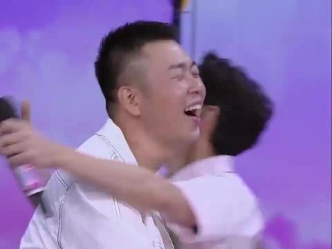 """快本:海涛现场和潘玮柏""""争宠"""",自己的生日愿望竟然送给了吴昕"""