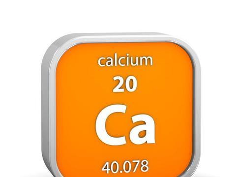 中国居民膳食营养素摄入「常量元素篇——钙Ca」