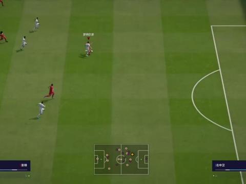 FIFA:梅西VS格列兹曼,谁才是游戏世界中的第一右边锋?