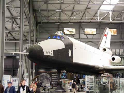 """俄航天集团将研制类似""""暴风雪""""号的航天器,替换""""联盟""""飞船"""