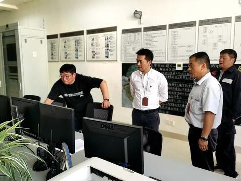 南方电网云南曲靖会泽供电局积极响应用户诉求 为发展保驾护航