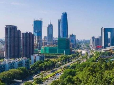 三座GDP超九千亿的非省会城市,发展势头猛,你看好哪座城市?