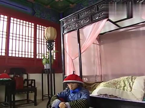 大清后宫:安雪臣尽心照顾兰轩,却遭到胡静误会,真不容易
