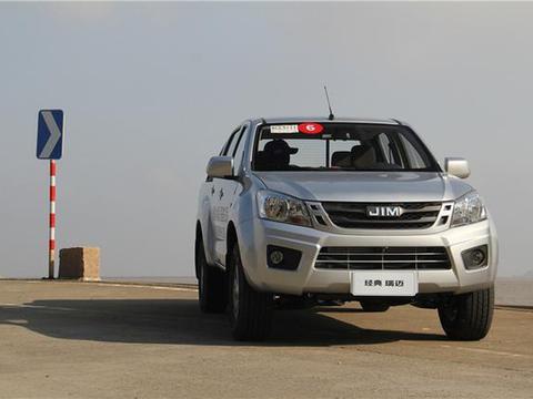 新款经典瑞迈8月中旬上市 搭载国六发动机