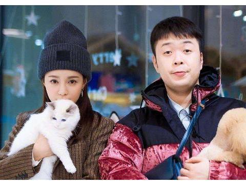 沈梦辰杜海涛恋爱8年:爱情最好的样子,是相恋多年我仍爱你如初