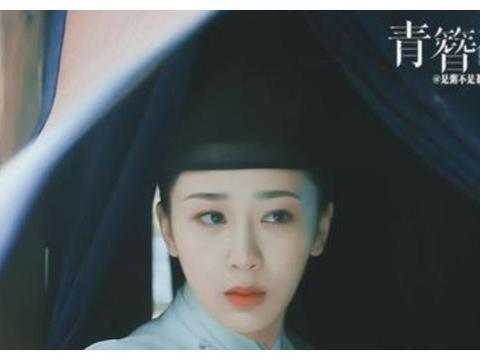 《青簪行》预告,杨紫吴亦凡演技,让我们明白演技派与偶像派区别