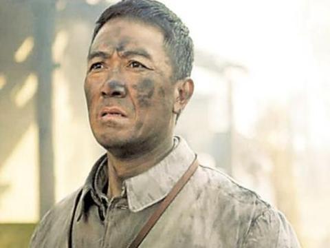"""""""李云龙""""我是认出来了,却没有认出李晨,当年这部剧真是硬核啊"""